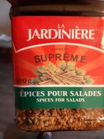 La Jardiniere Supreme - Product - fr