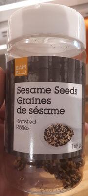 graines de sésame - Produit - fr
