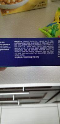 pop - Ingredients - en