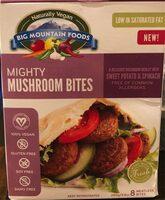 Bouchées puissantes de champignons - Produit - fr