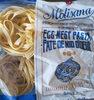Egg Nest Pasta - Product