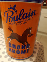 poulain grand arôme - Product - fr
