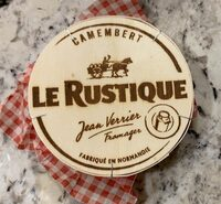 Camembert - Product - en