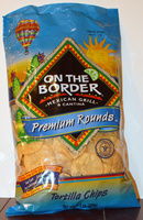 On the Border Mexican Grill & Cantina Premium Rounds - Product