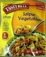Tasty Bite Jaipur Vegetables - Product