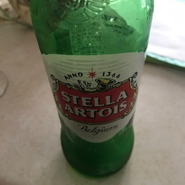 Stella beer - Product - en