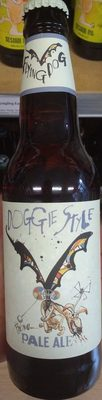 Doggie Style Pale Ale - Product - fr