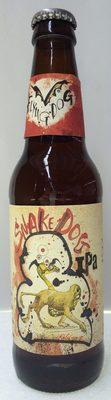 Snake Dog IPA - Product