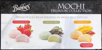Mochi Premium Collection - Product - en
