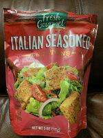 Premium Croutons, Italian Seasoned - Product
