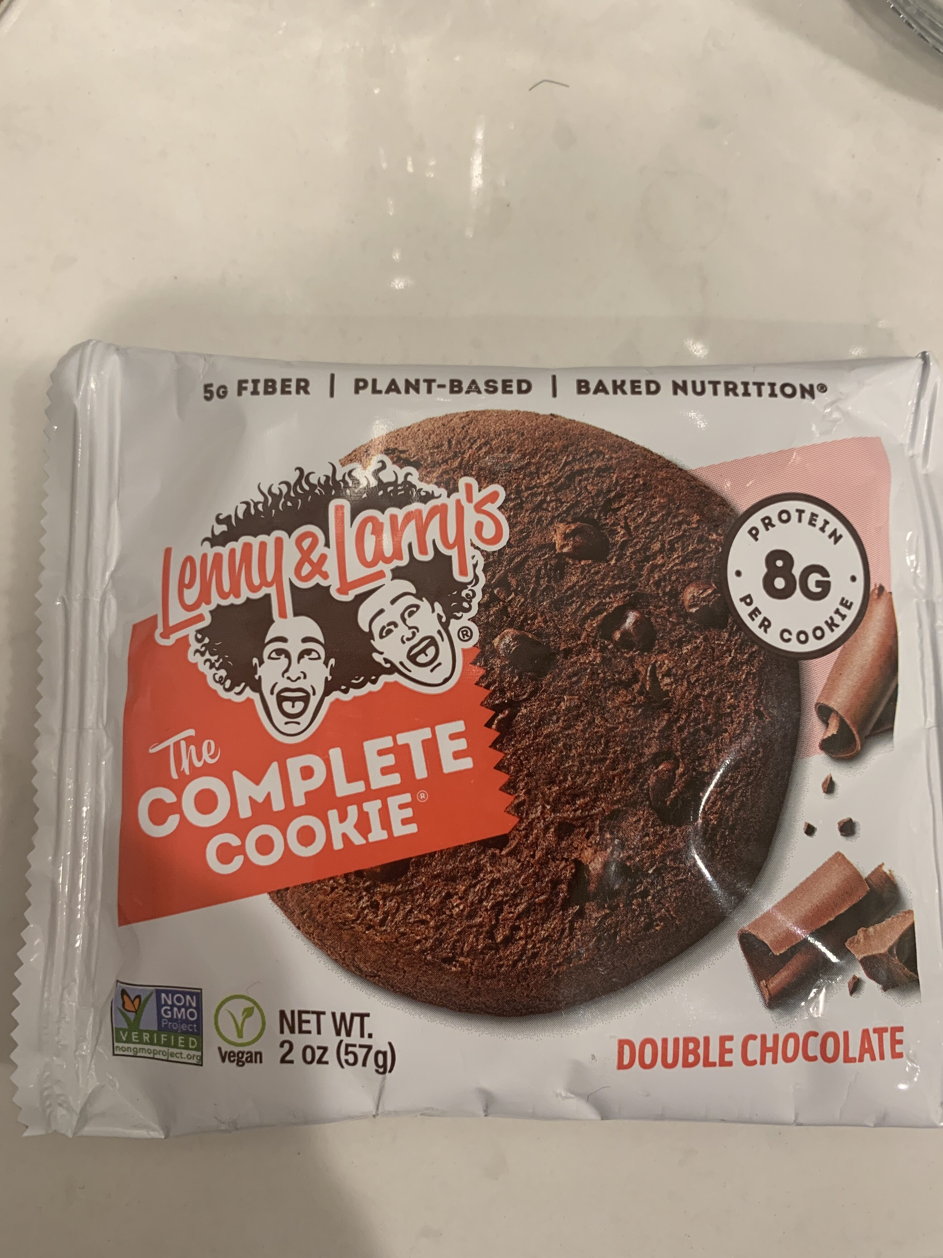 The complete cookie - Product - es