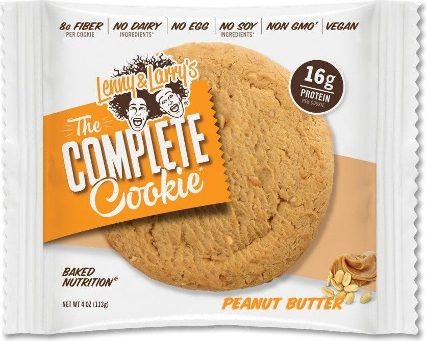 The complete cookie - Product - en