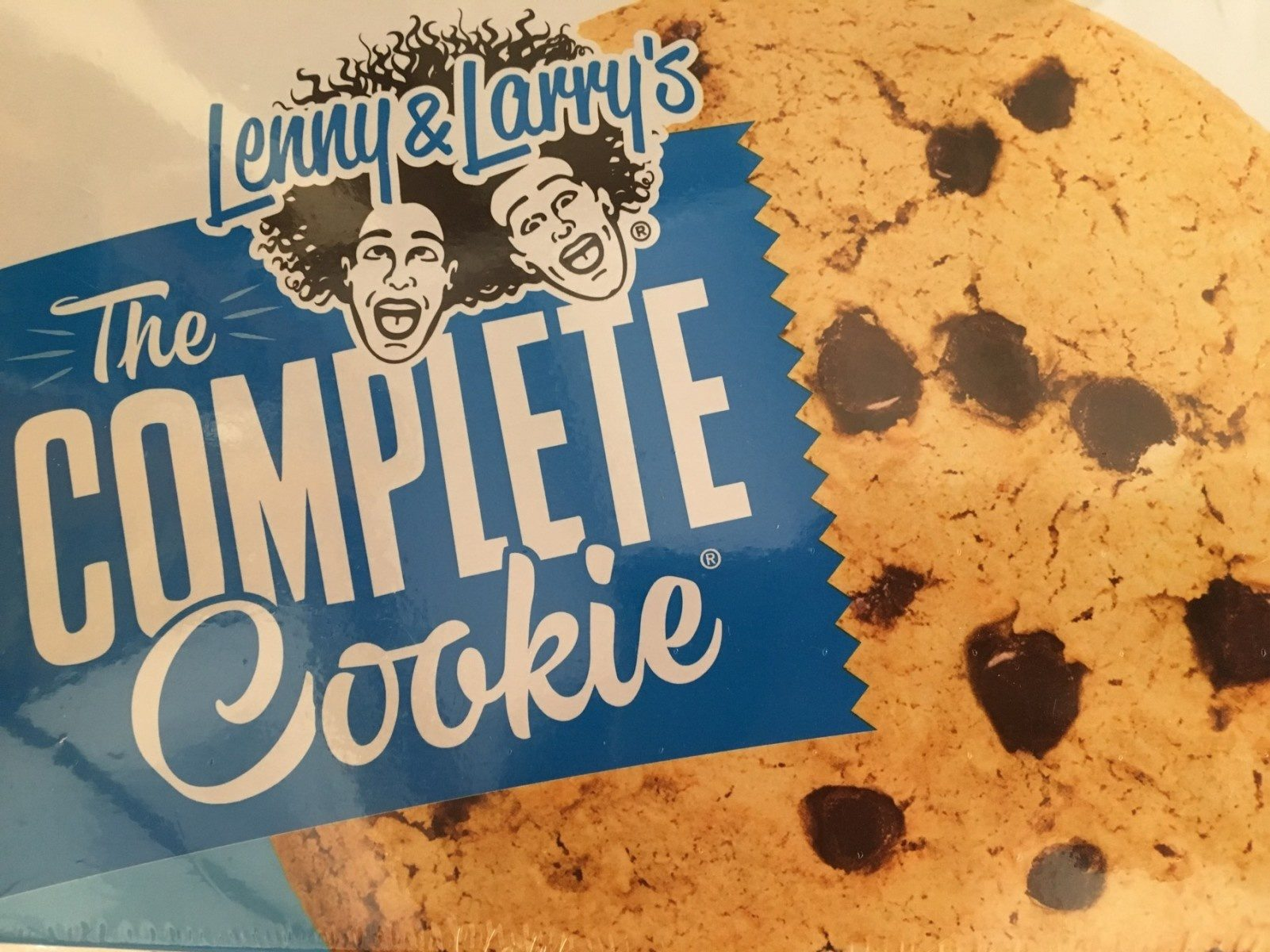 The Complete Cookie - Product