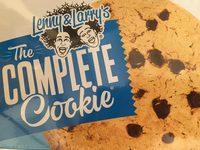 The Complete Cookie - Produit