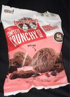 The Complete Crunchy Cookies - Product