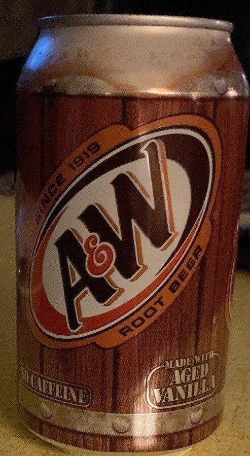 Root beer - Product - en