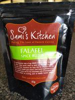 Falafel Spice Blend - Product - en