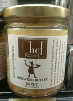 Browned Butter Garlic - Product - en