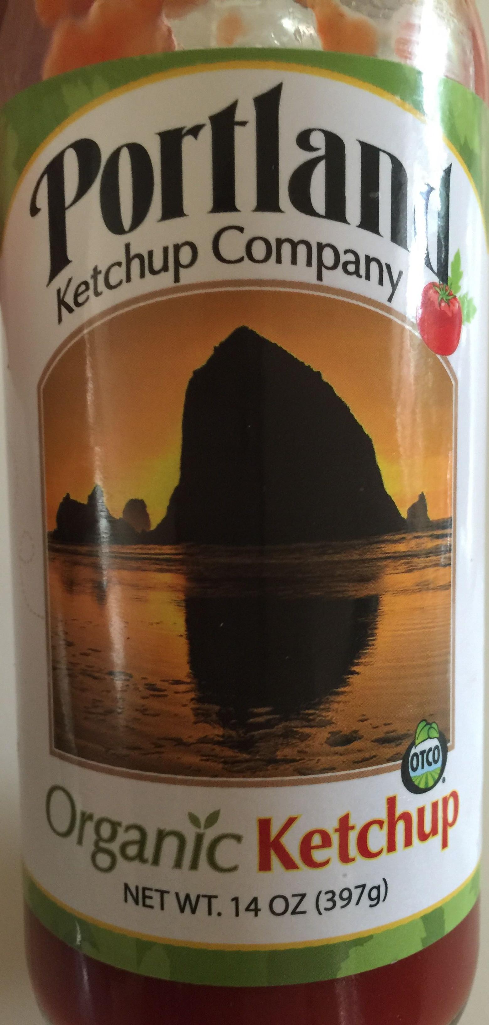 Portland Ketchup Company - Product