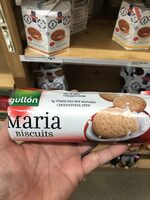 Maria Biscuits - Product - en
