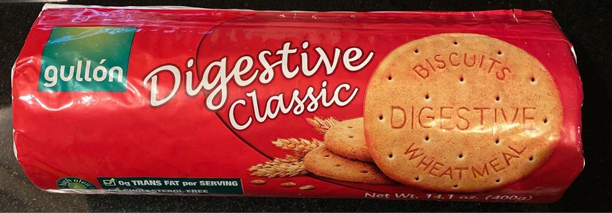 Digestive Classic - Producto - en