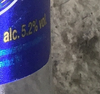 Lager - Nutrition facts - fr