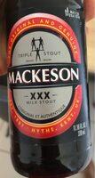 MACKESON - Produit - fr