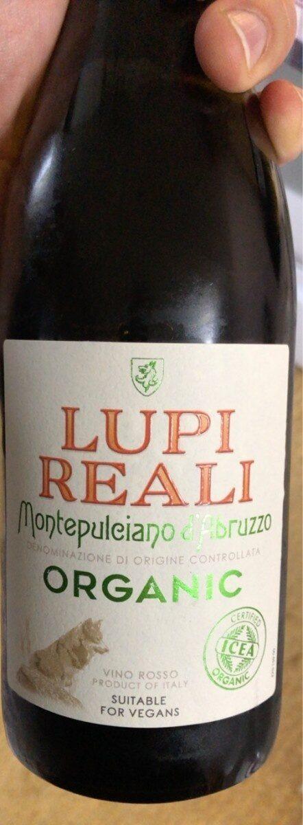 Lupi Reali - Product - fr