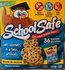 School safe - Produit