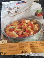 """Rigatoni """"pollo"""" - Product"""