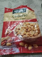 cacahuetes - Producto - fr