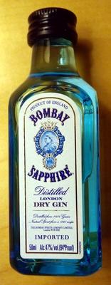 Bombay Sapphire - Product