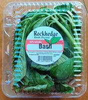 Basil - Product