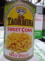 Sweet Corn - Product - en