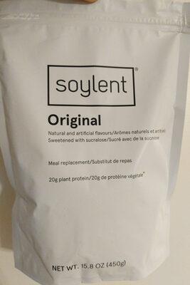 Soylent Original - Produit - en