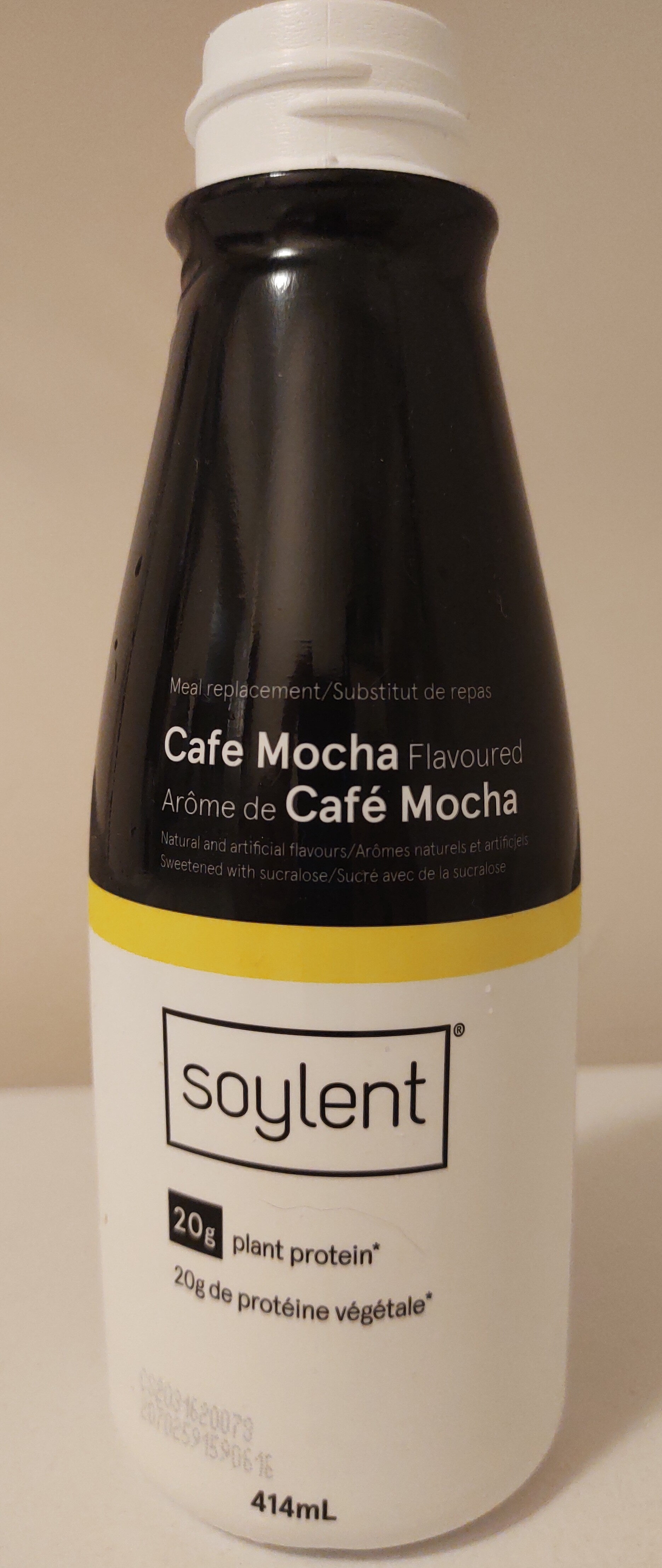 Café Mocha - Produit - en