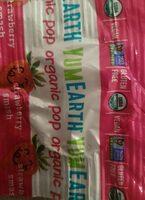 Organic Lollipops - Product