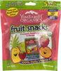 Organic Fruit Snacks - Product
