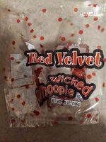 Wicked Whoopie Red Velvet - Product - en