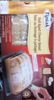 Pain au fromage à partager - Product - fr