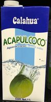 Acapulcoco - Product