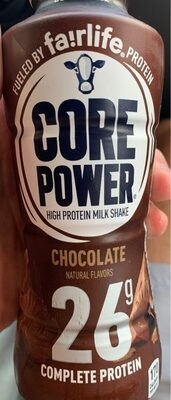 Core power - Produit - en