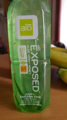 Alo exposed - Produit