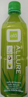 Allure Mango - Produit