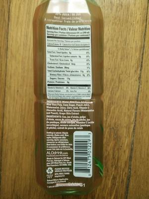 Comfort Watermelon + Peach - Product