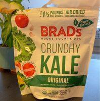 Crunchy kale - Product - en