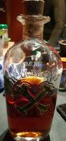 Bumbu Craft Rum 70 CL Fles - Product - fr