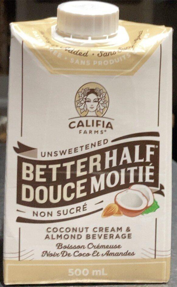 Douce moitié - Product - fr