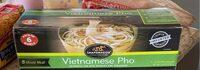Vietnamese Pho rice noodles - Product - en