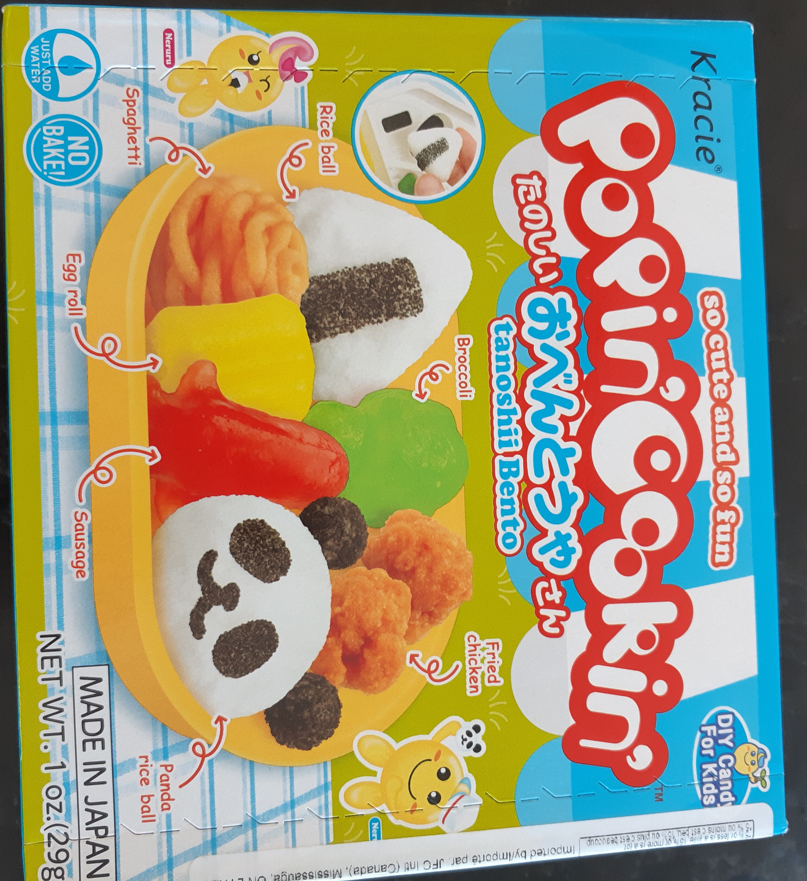 popin'cookin - Product - fr